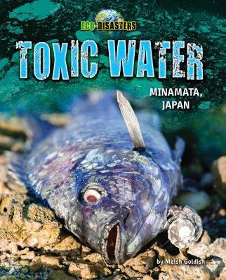Toxic Water book