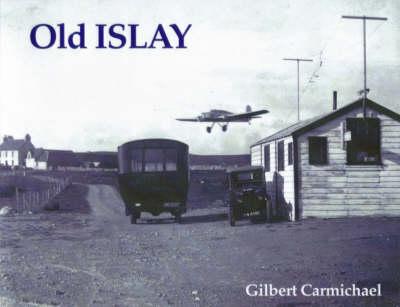 Old Islay by Gilbert Carmichael