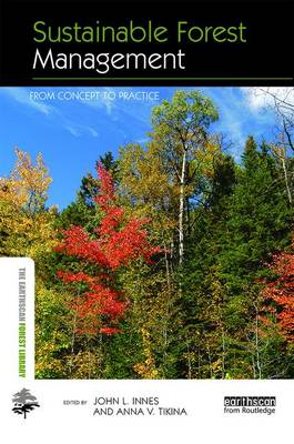 Sustainable Forest Management book