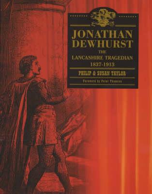 Jonathan Dewhurst by Susan Taylor