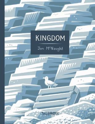 Kingdom by Jon McNaught