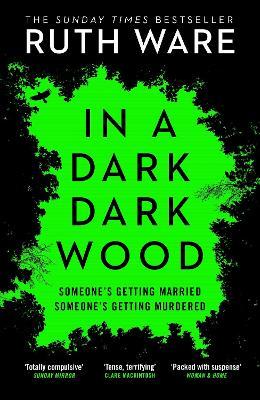 In a Dark, Dark Wood book