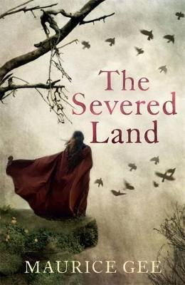 Severed Land book