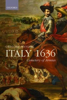 Italy 1636 by Gregory Hanlon