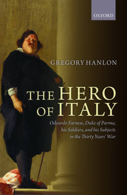 The Hero of Italy by Gregory Hanlon