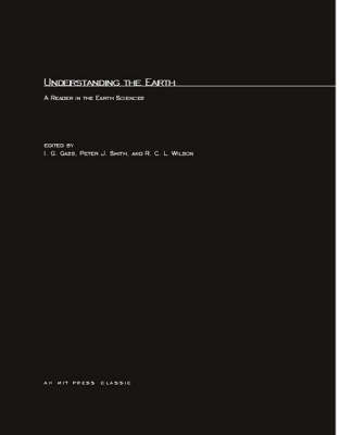 Understanding The Earth by I.G. Gass
