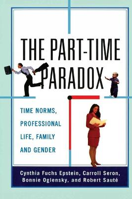 Part-Time Paradox book
