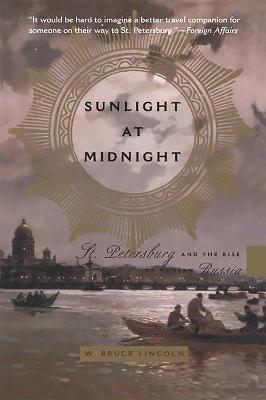 Sunlight at Midnight book