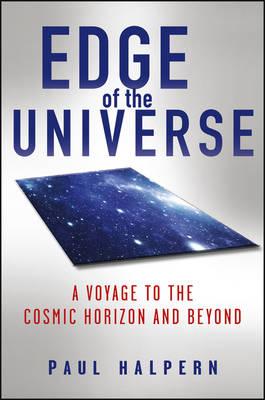 Edge of the Universe by Paul Halpern