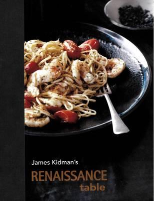 James Kidman's Renaissance Table by James Kidman
