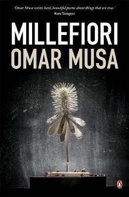 Millefiori book