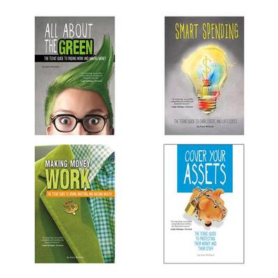 Financial Literacy for Teens by Kara F McGuire