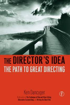 Director's Idea book