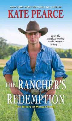 The Rancher's Redemption book