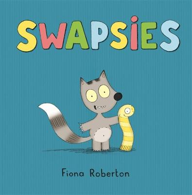 Swapsies by Fiona Roberton
