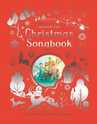 Christmas Songbook by Sam Taplin