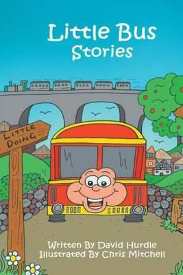 Little Bus Stories by David Hurdle