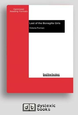 Last of the Bonegilla Girls by Victoria Purman