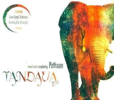 Tandava II book
