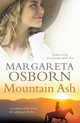 Mountain Ash book
