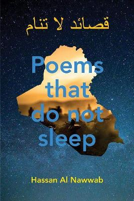 Poems that Do Not Sleep book