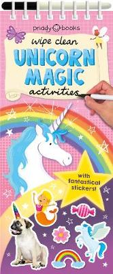 Unicorn Magic by Roger Priddy