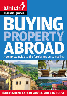 Buying Property Abroad by Jeremy Davies
