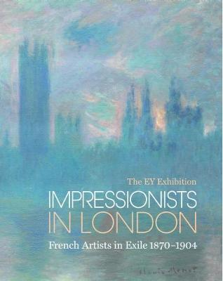 The Ey Exhibition: Impressionists in London by Caroline Corbeau-Parsons