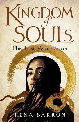 Kingdom of Souls (Kingdom of Souls trilogy, Book 1) by Rena Barron
