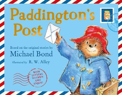 Paddington's Post by Michael Bond