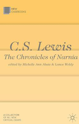 C.S. Lewis by Michelle Abate