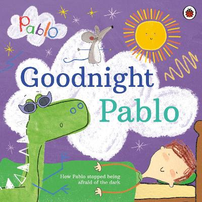 Pablo: Goodnight Pablo book