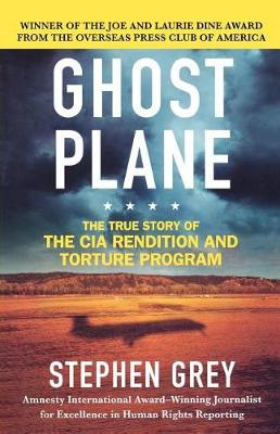 Ghost Plane by Stephen Grey