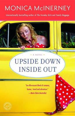 Upside Down Inside Out book