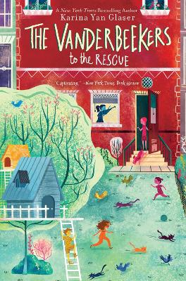 Vanderbeekers to the Rescue by Karina Yan Glaser
