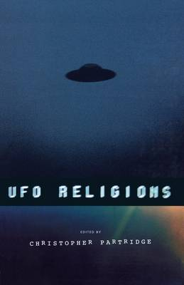 UFO Religions by Christopher Partridge