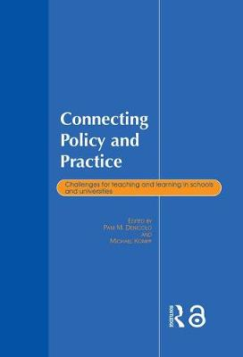 Connecting Policy and Practice by Michael Kompf