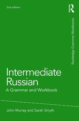 Intermediate Russian by John Murray