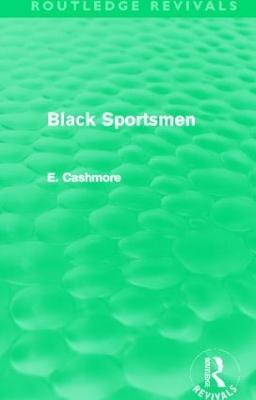 Black Sportsmen book