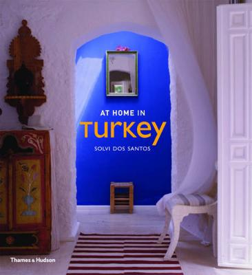 At Home in Turkey book