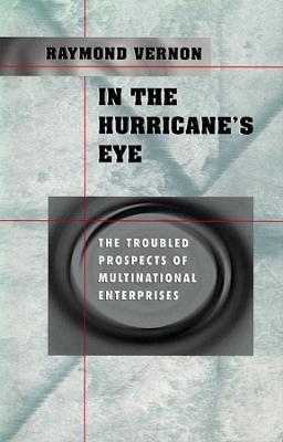 In the Hurricane's Eye by Raymond Vernon