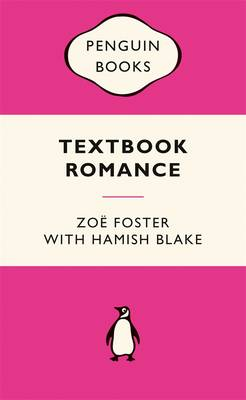Textbook Romance by Zoe Foster Blake