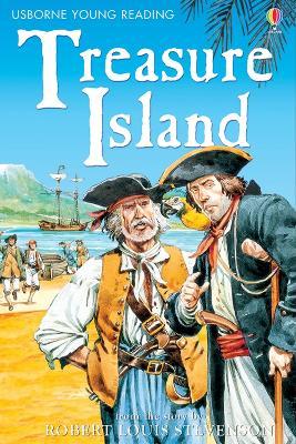 Treasure Island by Angela Wilkes