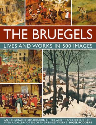 Bruegels book