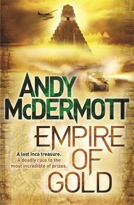 Empire of Gold (Wilde/Chase 7) book