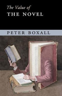 Value of the Novel by Peter Boxall