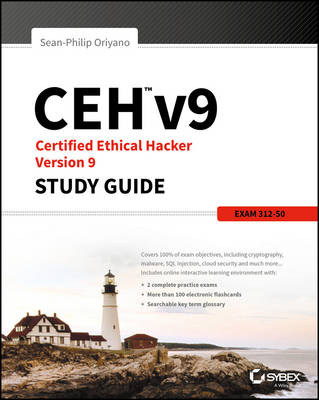 Ceh V9 by Sean Philip Oriyano