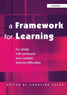 Framework for Learning book