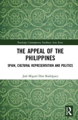 Appeal of the Philippines book