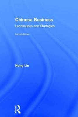 Chinese Business by Liu Hong